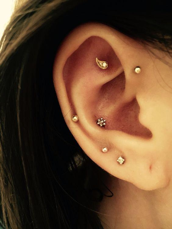 Pinterest/Earrings, Piercings, Jewelry and Tattoos