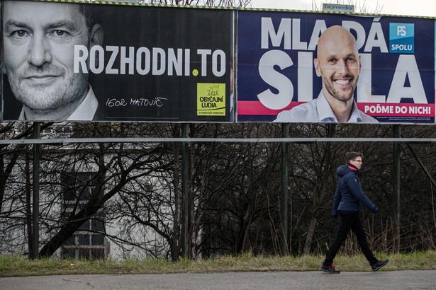 Opozycyjny ruch Zwyczajni Ludzie i Niezależne Osobistości (OLaNO) Igora Matovicza wygrał sobotnie wybory parlamentarne na Słowacji, zdobywając 25,02 proc. głosów - wynika z opublikowanych w niedzielę rano rezultatów z nieco ponad 99 proc. komisji wyborczych.