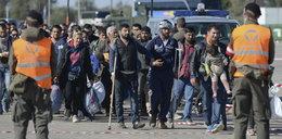 Unia zabierze nam dotacje? Bo nie chcemy uchodźców