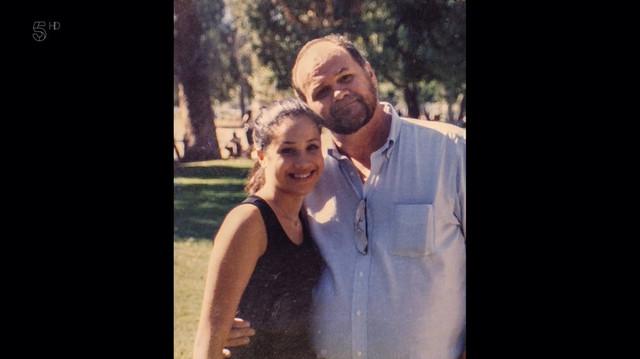 Megan i Tomas Markl iz mlađih dana