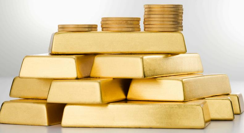 Gold IRAs can be invested in bullion bars and coins, which are off-limits to regular IRAs.