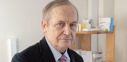 Profesor Jerzy Pobocha: Kobieta mogła myśleć pragmatycznie, dlatego udusiła Julkę we śnie