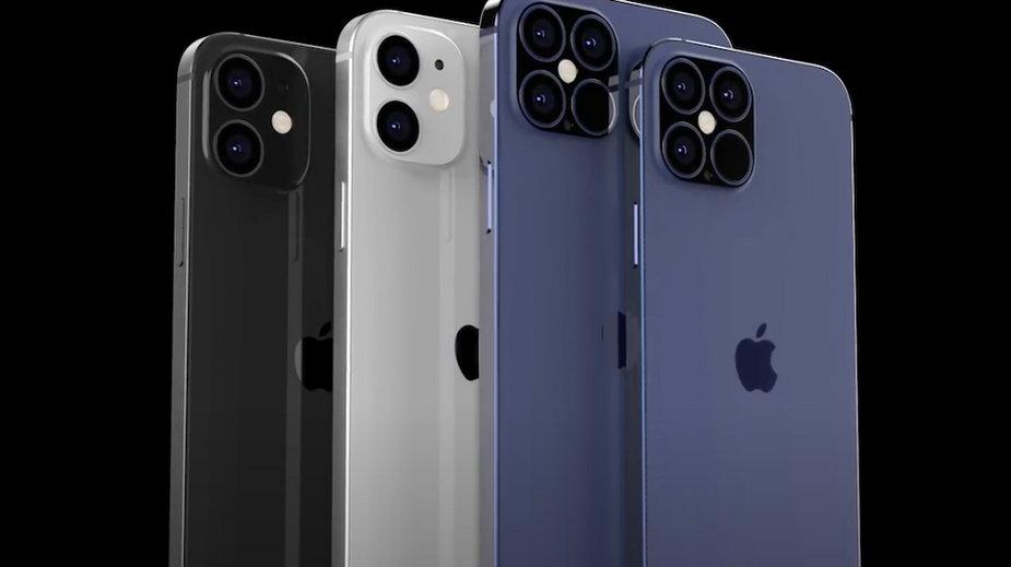Sprawdzamy ceny iPhone 12, 11 i X po premierze iPhone 13
