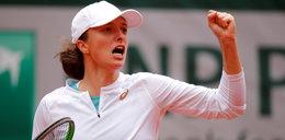 Iga Świątek po awansie do finału French Open: Czuję się jak we śnie