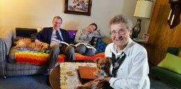 Została matką w wieku 96 lat