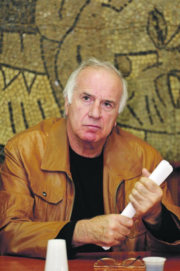 Slobodan Brajković, Sindikat prosvete