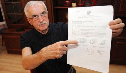 70-latek oskarżony o kradzież cukierka za 40 groszy. Jest wyrok
