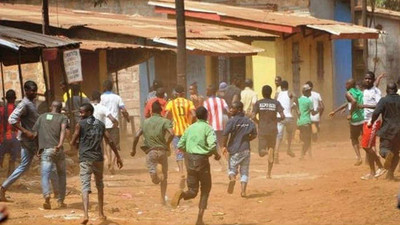 Another violent clash among youths in Ibadan claims 2 lives