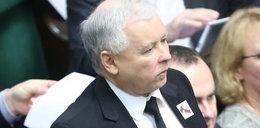 Poseł do Kaczyńskiego: Siadaj kurduplu