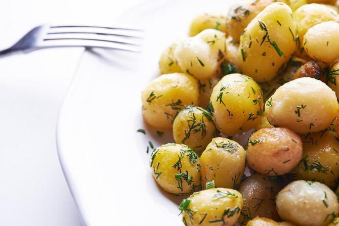 Pažnja! Nemojte stavljati krompir u frižider