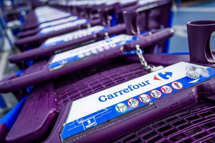 4. Carrefour
