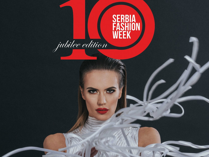 Modna bajka Zvonka Markovića na Serbia Fashion Weeku