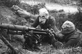 primirje prvi svetski rat02 bitka na Somi foto Wikipedia John Warwick Brooke
