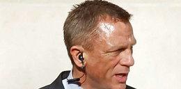 Zdjęcia z planu nowego Bonda