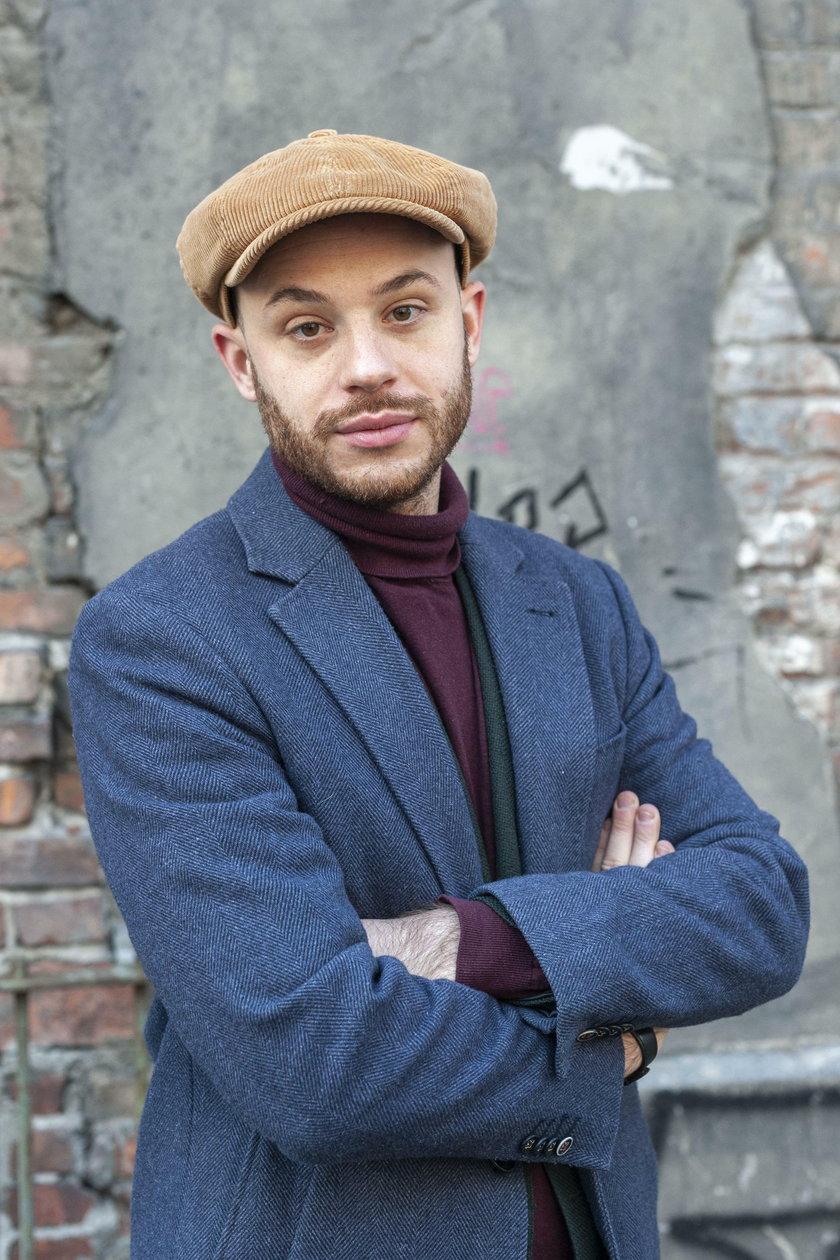 Jan Śpiewak. Aktywista miejski od lat walczy z dziką reprywatyzacją