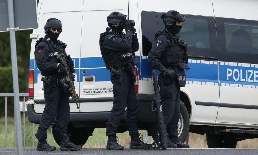 Porwanie Polki w Holandii (fot. ilustracyjna)