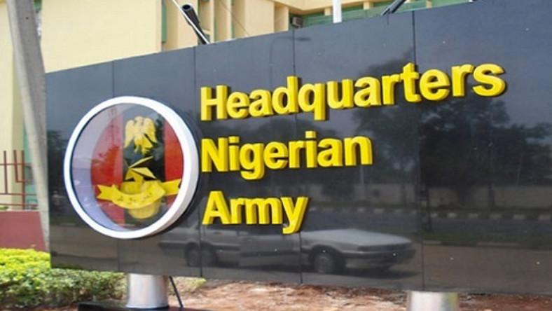 Ignore fake recruitment advert, Army urges Nigerians. [NAN]