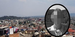 Grzegorz w Meksyku zamiast pracy znalazł śmierć