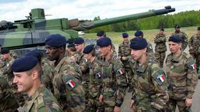 Francja: śledztwo wobec francuskich żołnierzy ws. gwałtów na nieletnich w RŚA
