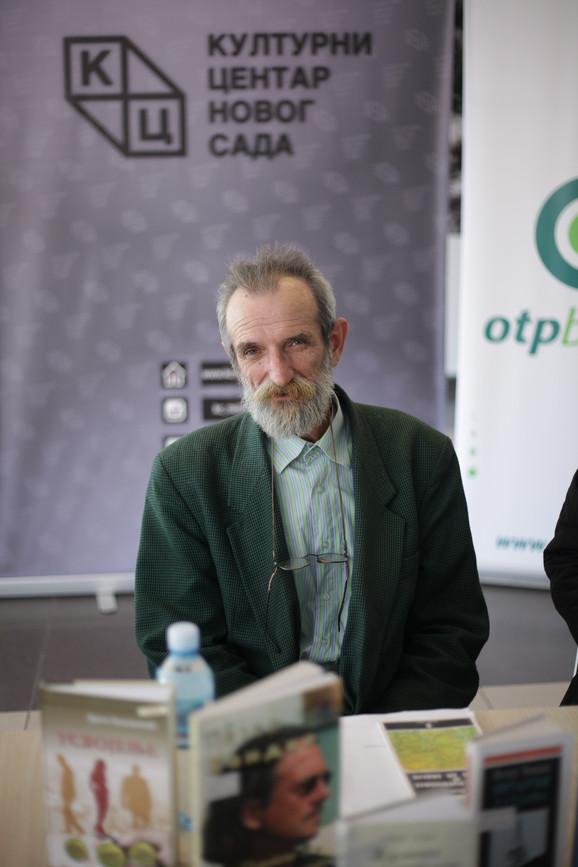 Nedeljko Mamula, urednik Festivala