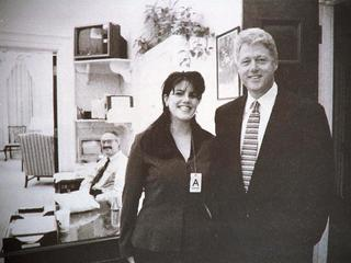 Monica Lewinsky Breaks Silence In Vanity Fair
