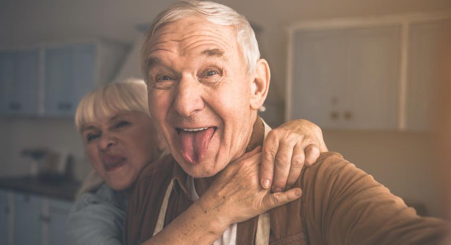starszy randki w Nowym Jorku