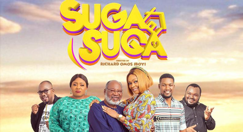 G-Worldwide set to tantalize movie lovers with 'Suga Suga'