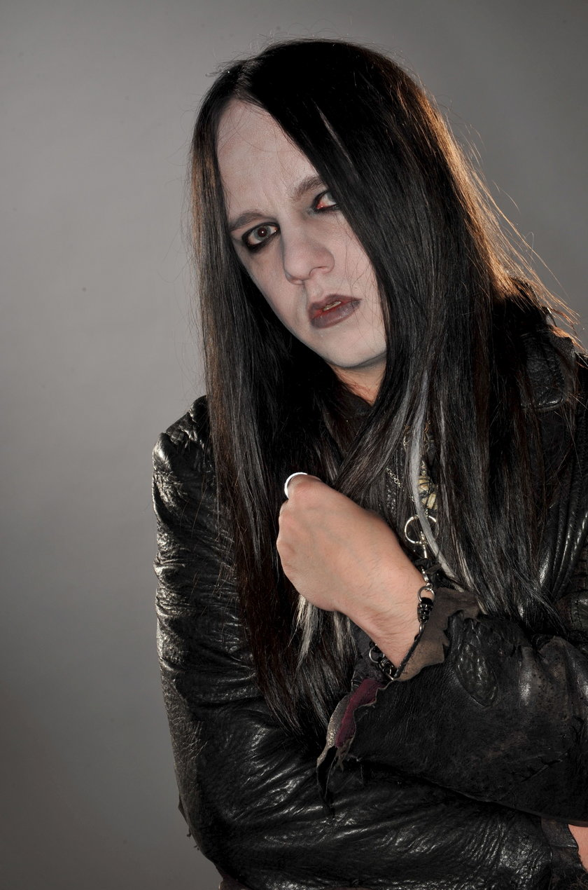 Joey Jordison nie żyje