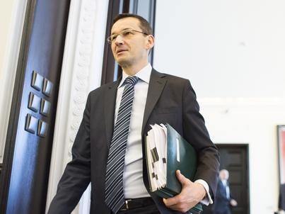 Reforma OFE: Mateusz Morawiecki podał ważną informację