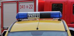 15 osób ewakuowanych z Arbuzowej