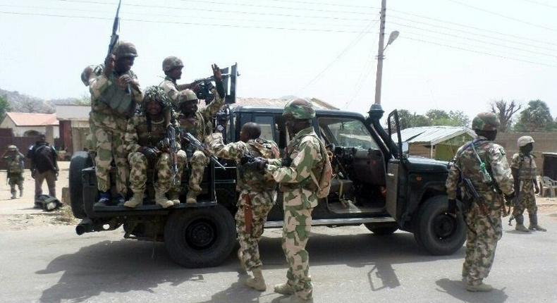 Boko Haram kills 7 in convoy attack
