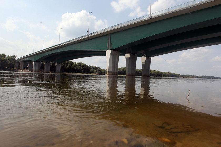 most Skłodowskiej Curie
