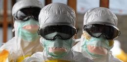 Ebola blisko Polski!? Europa czekana epidemię
