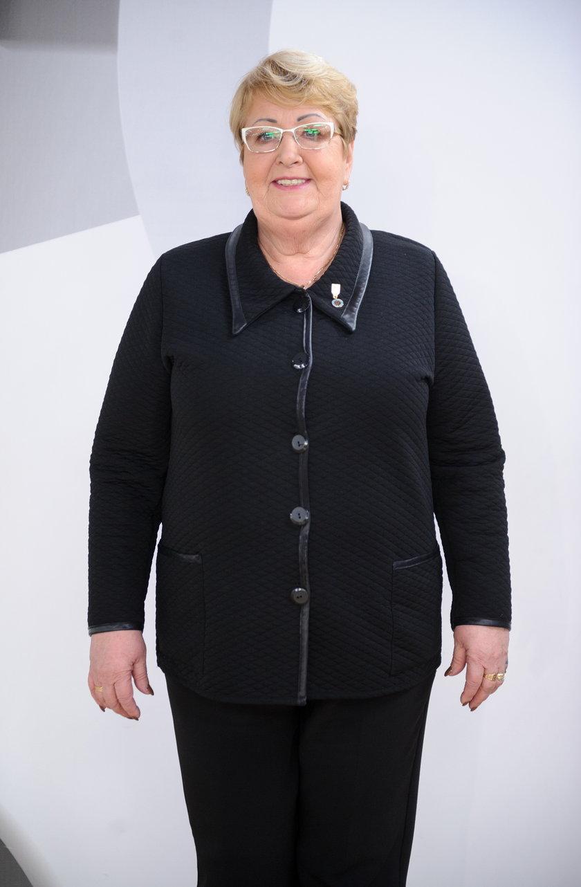 Podjęła walkę z nadwagą. Dziś wygląda świetnie!