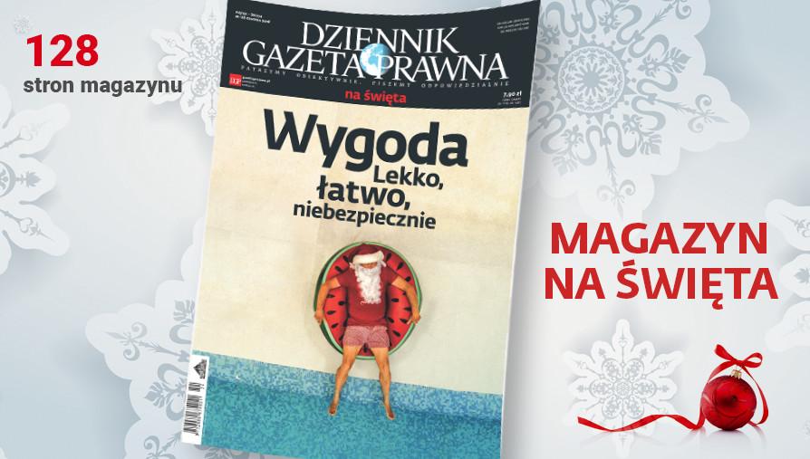 Magazyn DGP 21.12.18