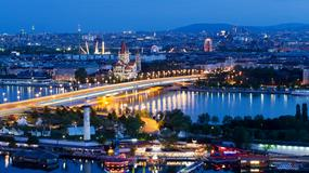 Ruch lotniczy w Wiedniu wraca do normy