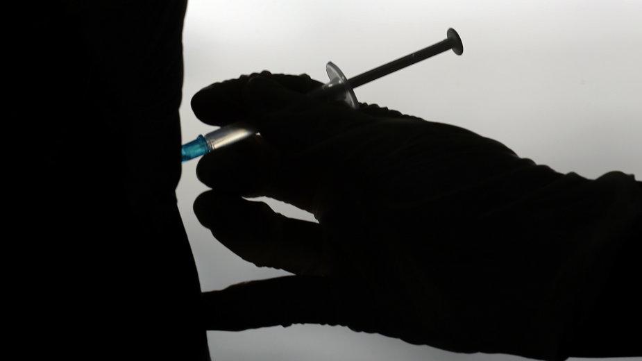 Koronawirus: niska skuteczność szczepionki Curevac NV