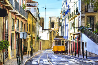 Portugalia straciła przez pandemię ponad 70 proc. turystów. To historyczny rekord