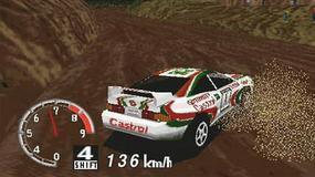 Najlepsze gry samochodowe pierwszej połowy lat 90.