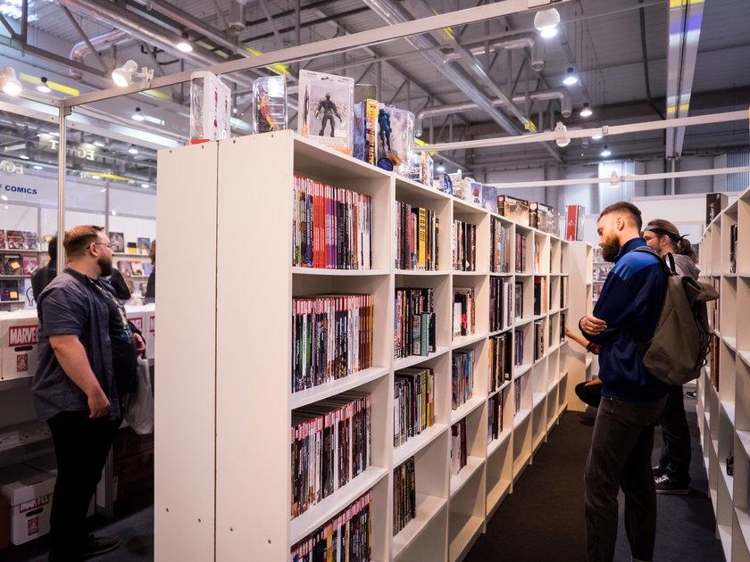 Festiwal komiksu w weekend w Łodzi
