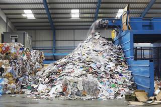 Kryzys u bram sortowni śmieci. Koronawirus może spowodować wstrzymanie prac w zakładach