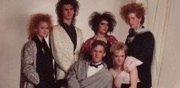 Obciachowe fryzury. To było kiedyś modne!