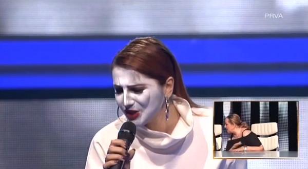 Sandra Milkovska 4