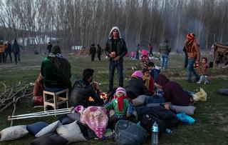 Kryzys migracyjny: UE nie rozwiązała żadnego problemu na swoich granicach