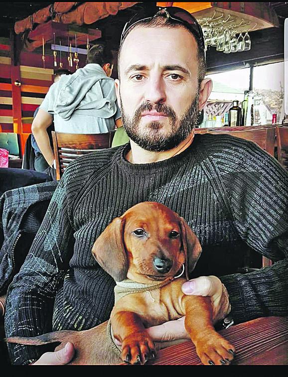Proteran iz Australije, bavio se iznudom, pa raznet bombom: Nenad Blagojević Bosanac