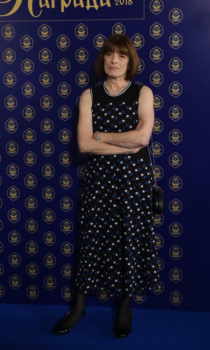 Dr Gordana Vunjak Novaković