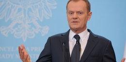 Tusk zafundował darmowy przejazd 200 tys. kierowców