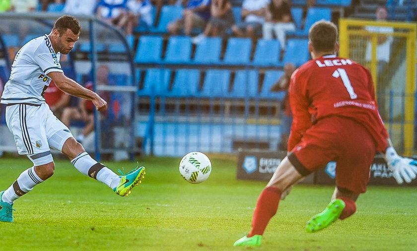 Ruch Chorzów – Legia Warszawa 0:2