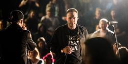 "Ten Typ Mes wydaje ""RAPERSAMPLER"": ranking płyt Mesa"