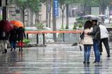 Ljubav na kiši